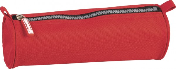 Schlamper-Etui Red