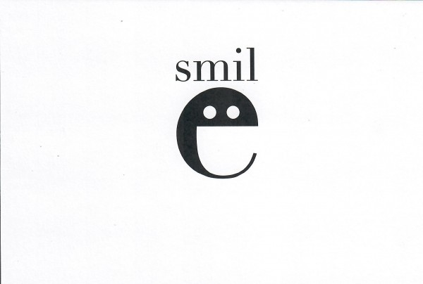 Cityproducts YOU&ME-SmilEEEEEE