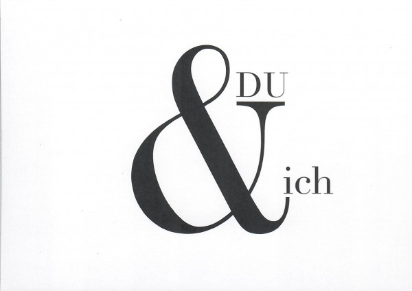Cityproducts YOU&ME-DU&ICH