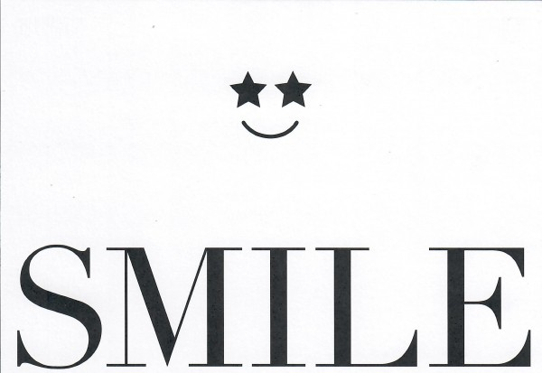 Cityproducts YOU&ME-SMILE