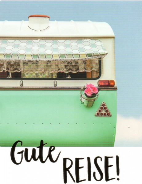 City Products-happymemories Gute Reise
