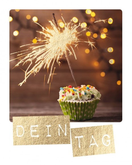 Happymemories Mini-Dein TAG