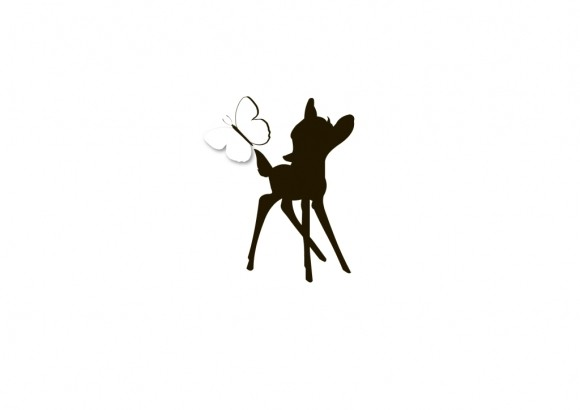 Cityproducts YOU&ME-Bambi
