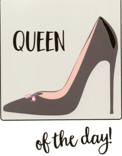 City Products-happymemories Queen of the day